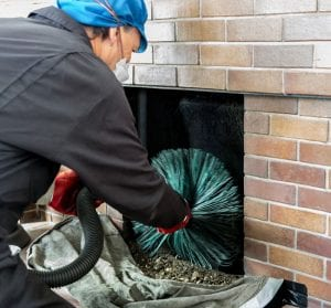Getting Ready for Your Chimney Cleaning Service