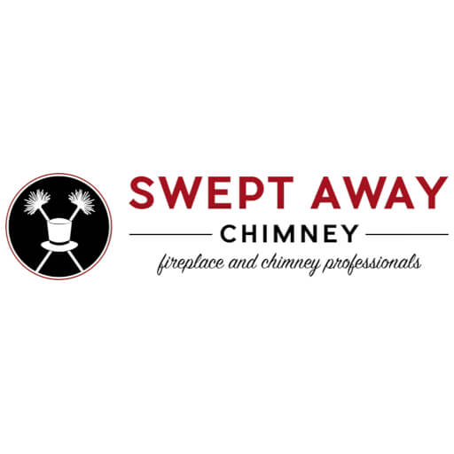 Swept Away Chimney
